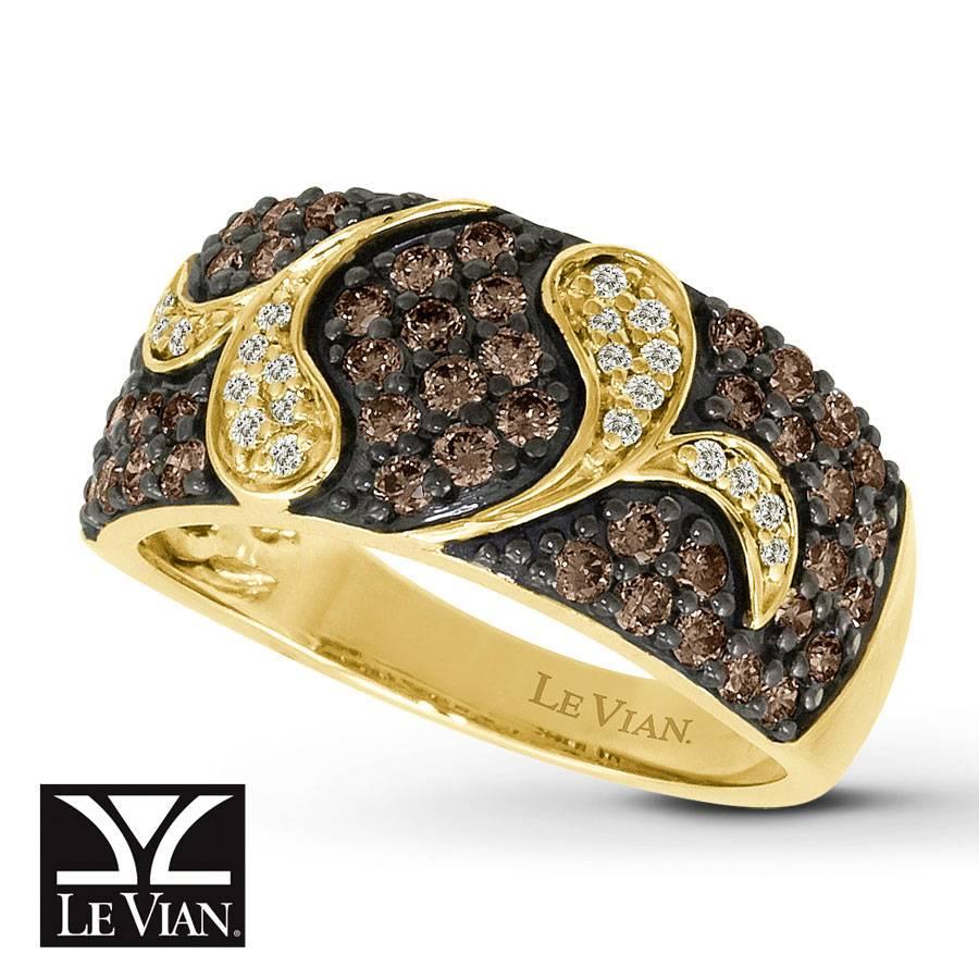Le Vian Chocolate Diamond Jewelry